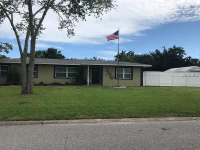 Bradenton Single Family Home For Sale: 5005 22nd Avenue W