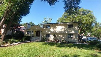 Windermere FL Single Family Home For Sale: $465,000