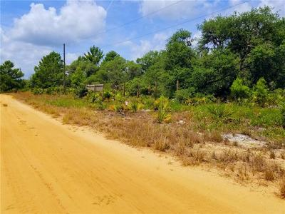 Residential Lots & Land For Sale: 3306 W Overlin Road