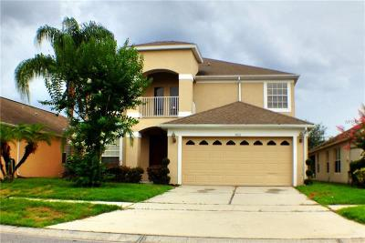 Single Family Home For Sale: 9450 Pecky Cypress Way