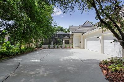 Lake Nona Single Family Home For Sale: 9697 Bryanston Drive