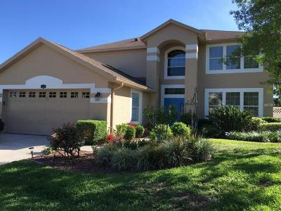 Oviedo Single Family Home For Sale: 3468 Woodley Park Place