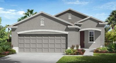 Single Family Home For Sale: 3420 Sagebrush Street