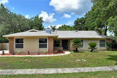 Longwood Single Family Home For Sale: 602 Water Oak Lane