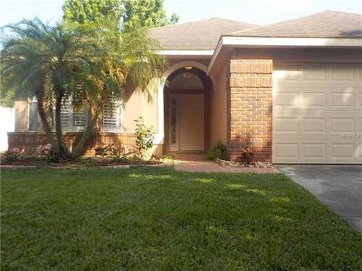 Single Family Home For Sale: 11809 Lewis Green Way