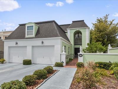 Orlando Townhouse For Sale: 2003 Country Side Circle
