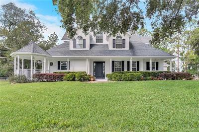 Clermont, Kissimmee, Orlando, Windermere, Winter Garden, Davenport Single Family Home For Sale: 5526 Tiny Road