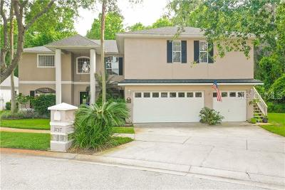 Casselberry Single Family Home For Sale: 3737 Aldergate Place