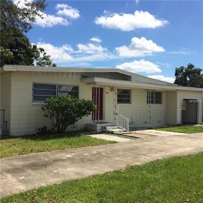 Orlando Single Family Home For Sale: 1921 N Forsyth Road