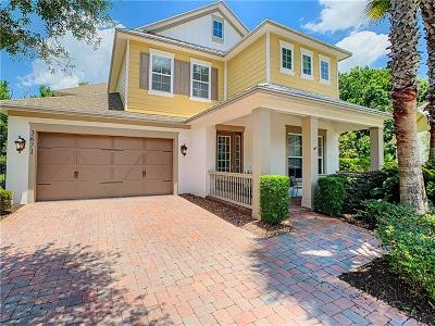 Lake Mary FL Single Family Home For Sale: $545,000