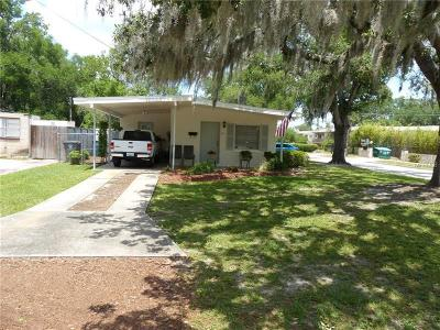 Winter Park Multi Family Home For Sale: 901 Harmon Avenue
