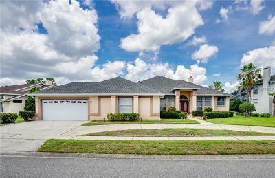 Hunters Creek Single Family Home For Sale: 3821 Ocita Drive