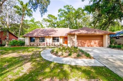 Casselberry Single Family Home For Sale: 1017 Creeks Bend Drive