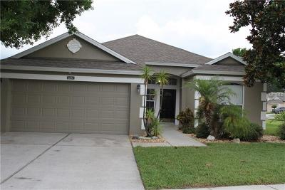 Oviedo Single Family Home For Sale: 2672 Bellewater Place