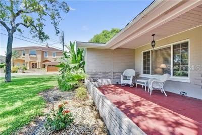 Daytona, Daytona Beach, Daytona Beach Shores, De Leon Springs, Flagler Beach Single Family Home For Sale: 3 Sunset Terrace