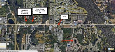 Orlando Residential Lots & Land For Sale: 14300 E Colonial