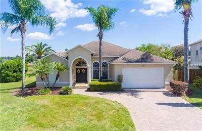 Kissimmee Multi Family Home For Sale: 7986 Magnolia Bend Court