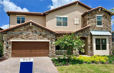 Lake Nona Single Family Home For Sale: 10906 Savona Way
