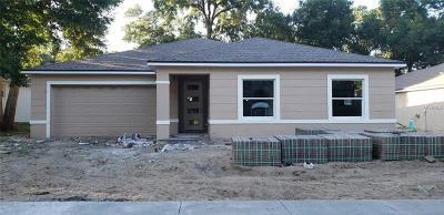 Single Family Home For Sale: 1808 Stoneywood Way