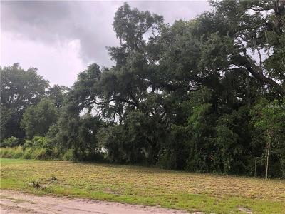 Orlando Residential Lots & Land For Sale: St Marys Lane