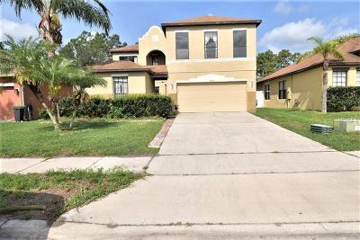 Orlando Single Family Home For Sale: 8885 Venezia Plantation Drive