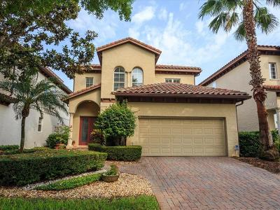 Orlando Single Family Home For Sale: 8130 Via Rosa