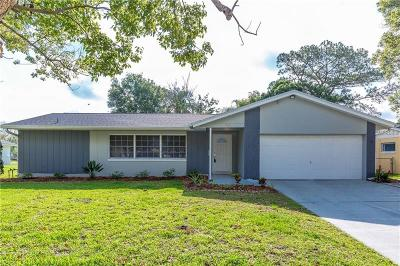 Winter Park Single Family Home For Sale: 1942 Conifer Court