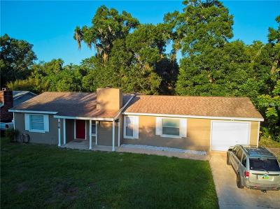 Orange City Single Family Home For Sale: 578 S Sparkman Avenue