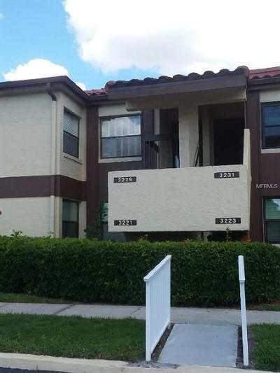 Volusia County, Seminole County, Orange County Condo For Sale: 3229 Westridge Boulevard #203