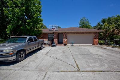 Sanford Single Family Home For Sale: 807 Sanford Avenue