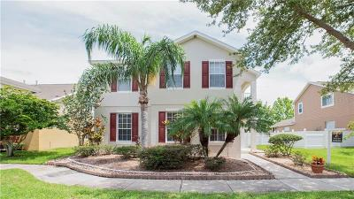 Winter Garden Single Family Home For Sale: 644 Autumn Oaks Loop