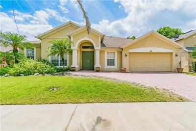 Lake Mary Single Family Home For Sale: 283 Via Russo Lane