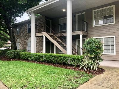 Oviedo Condo For Sale: 128 Reserve Circle #204