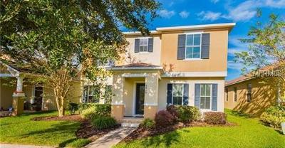 Orlando Single Family Home For Sale: 2818 Ara Drive