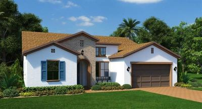 Winter Garden Single Family Home For Sale: 14493 Sunbridge Circle