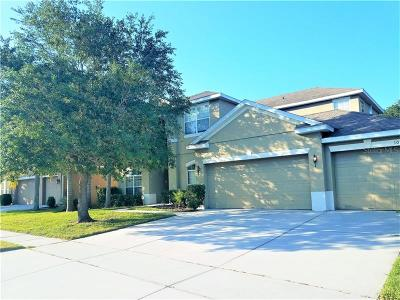 Orlando Single Family Home For Sale: 10143 Mallard Landings Way