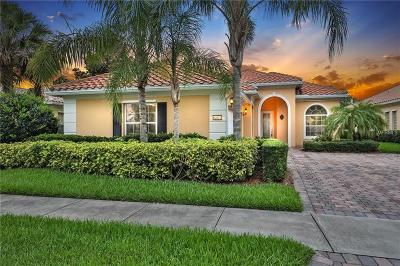 Orlando Single Family Home For Sale: 12022 Lazio Lane