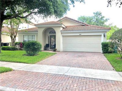 Orlando Single Family Home For Sale: 6037 Froggatt Street