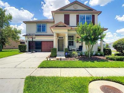 Single Family Home For Sale: 12990 Garridan Avenue