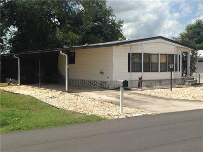 Davenport Mobile/Manufactured For Sale: 303 Hempstead Place
