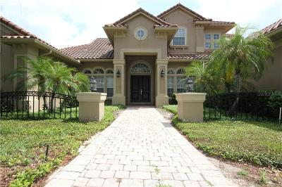 Orlando, Orlando (edgewood), Orlando`, Oviedo, Winter Park Single Family Home For Sale: 9206 Island Lake Court