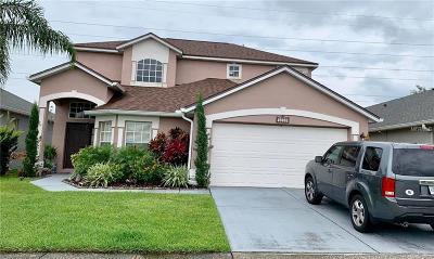 Hunters Creek Single Family Home For Sale: 13166 Luxbury Loop