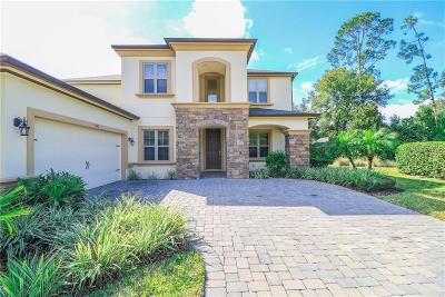 Lake Mary Single Family Home For Sale: 1150 Broadgate Lane