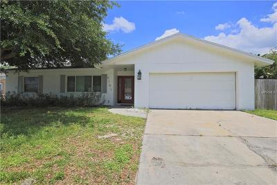 Winter Park Single Family Home For Sale: 5101 Ardmore Drive