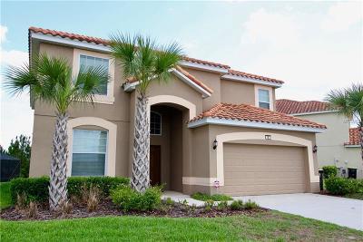 Davenport Single Family Home For Sale: 381 Cabello Drive