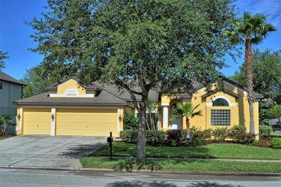 Orange City  Single Family Home For Sale: 1003 Natural Oaks