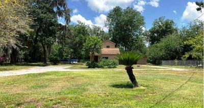 Hernando County, Hillsborough County, Pasco County, Pinellas County Single Family Home For Auction: 4461 Lindsey Loop