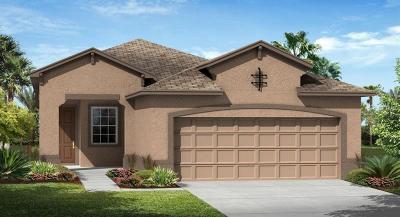 Harmony Single Family Home For Sale: 3476 Sagebrush Street
