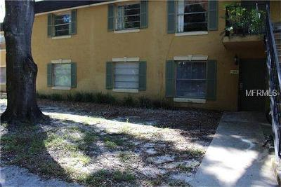 Orlando Condo For Sale: 7672 Forest City Road #A