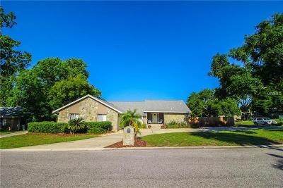 Apopka Single Family Home For Sale: 1464 Errol Parkway